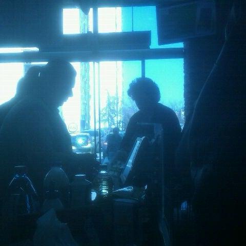 Photo taken at Univerexport by Vladan J. on 3/18/2012