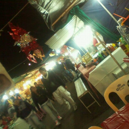 Photo taken at Feria de Xaltocan, Xochimilco by Jaime L. on 2/12/2012