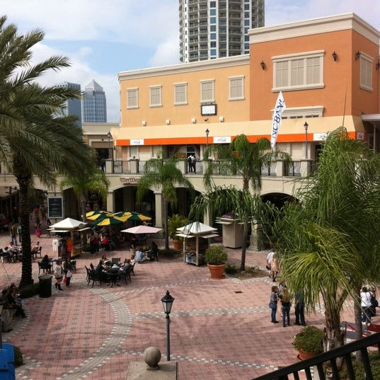 May The Fourth Be With You Waterside: Channelside Bay Plaza