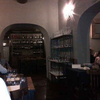 Foto scattata a Osteria delle Commari da Michele Fasciano M. il 8/17/2012