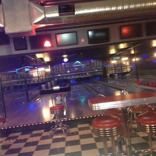 Aldergrove bowling