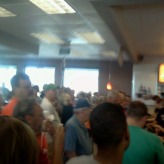 Photo taken at Chick-fil-A by Lucas W. on 8/1/2012