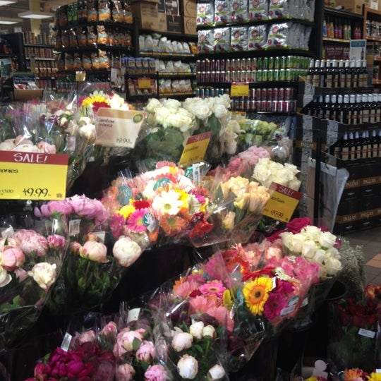 Photo taken at Whole Foods Market by Gary O. on 6/14/2012