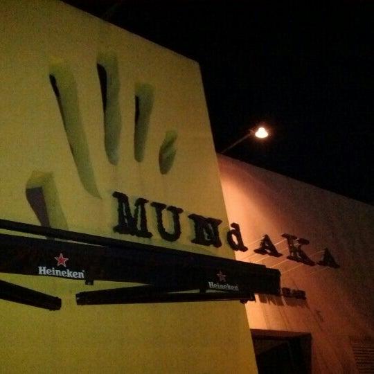 Photo taken at Mundaka Adventure Bar by Rodney N. on 7/21/2012