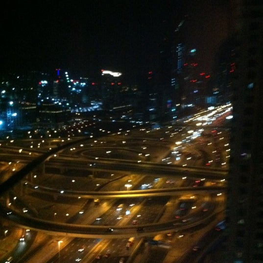 Photo taken at Shangri-La Hotel by One S. on 2/23/2012