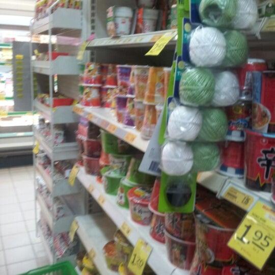 Photo taken at NTUC FairPrice by Jefri S. on 6/20/2012