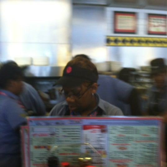 Photo taken at Waffle House by Britton E. on 4/15/2012