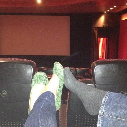 5/30/2012 tarihinde Hilal B.ziyaretçi tarafından Spectrum Cineplex'de çekilen fotoğraf