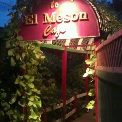 El Meson Restaurant Freehold Nj