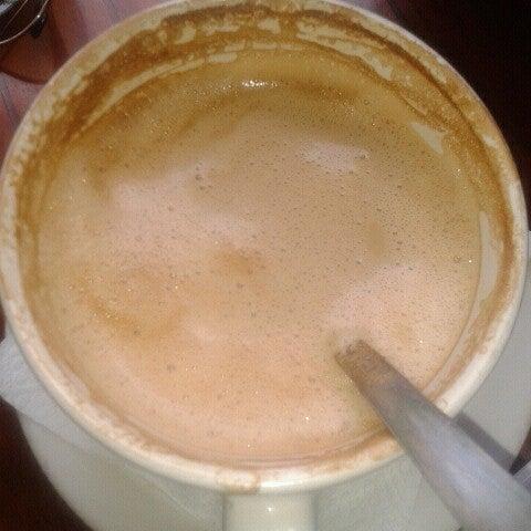 Foto tomada en Rico's Café Zona Dorada por Wendy O. el 7/8/2012