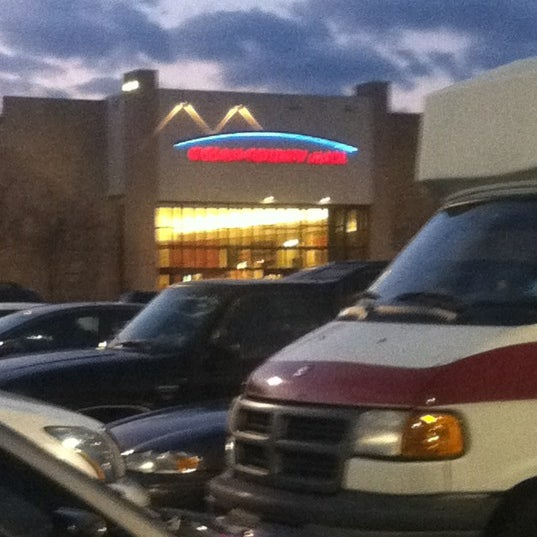Photo taken at Ocean County Mall by Romero A. on 2/25/2012