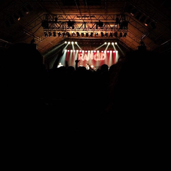Photo taken at TonHalle by Philipp on 7/20/2012