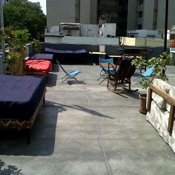 Photo prise au Dragonfly Hostels Lima Peru par Ximena A. le4/2/2012