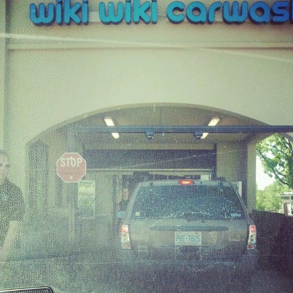 Wiki wiki carwash charlotte nc solutioingenieria Images