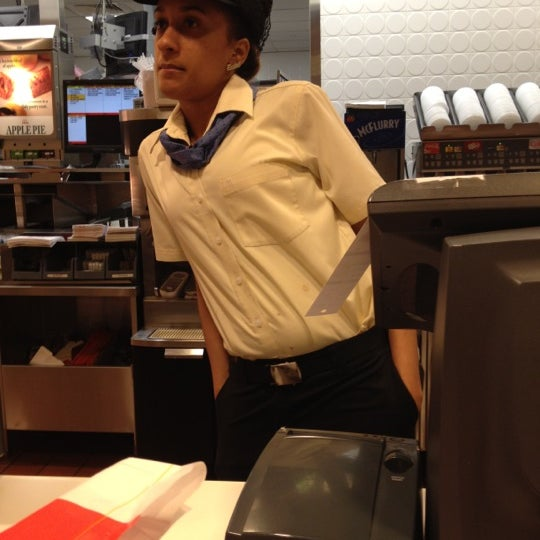 Photo taken at McDonald's by Helen G. on 6/20/2012