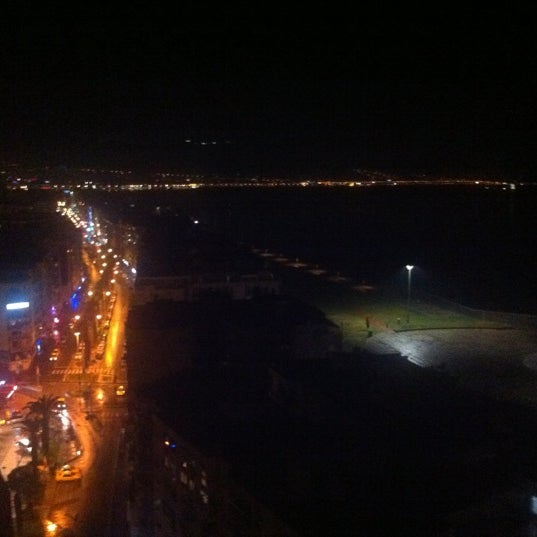 2/14/2012 tarihinde SERVO S.ziyaretçi tarafından Ege Palas Business Hotel'de çekilen fotoğraf