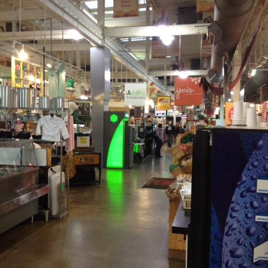 Photo taken at North Market by Jerry M. on 3/8/2012