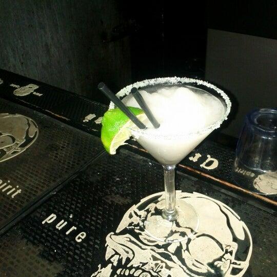 Photo taken at Velvet Margarita Cantina by Micah M. on 8/10/2012