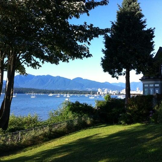 Photo taken at Margaret Pigott Park by Thomas W. on 8/5/2012