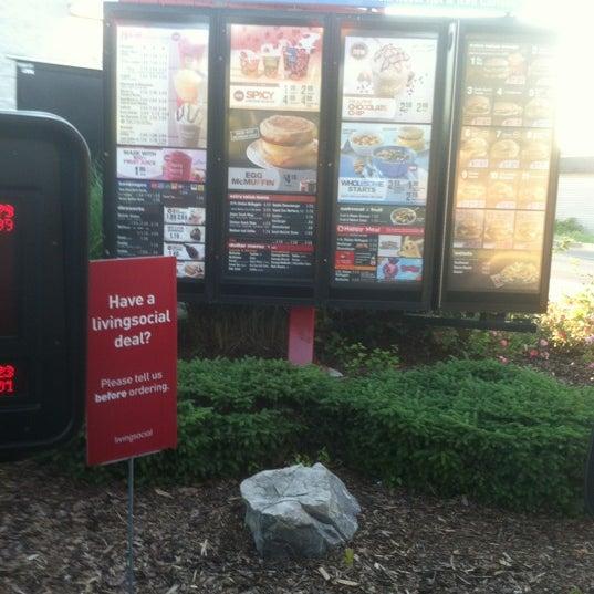 Fast Food Traverse City