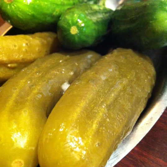 Photo taken at Lido Kosher Deli by Michael M. on 5/6/2012