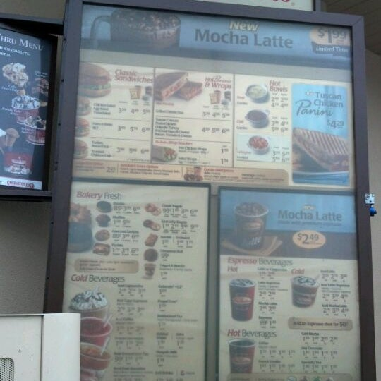 Photo taken at Tim Hortons by iDeliver E. on 2/13/2012