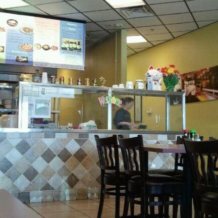 Photo taken at Jun's House Korean Restaurant by Tauti D. on 3/7/2012