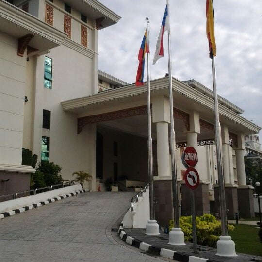 wisma putra ministry of foreign affairs 55 tips