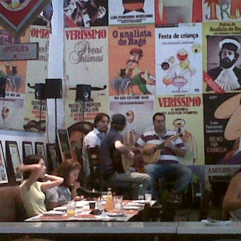 Foto tirada no(a) Verissimo Bar por Eduardo C. em 8/25/2012