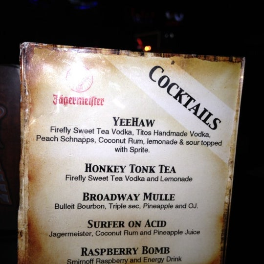 """Photo taken at Honky Tonk Central by Ⓢⓣⓐⓒⓔⓨ """"ⒺⓎ"""" Ⓖ. on 7/8/2012"""