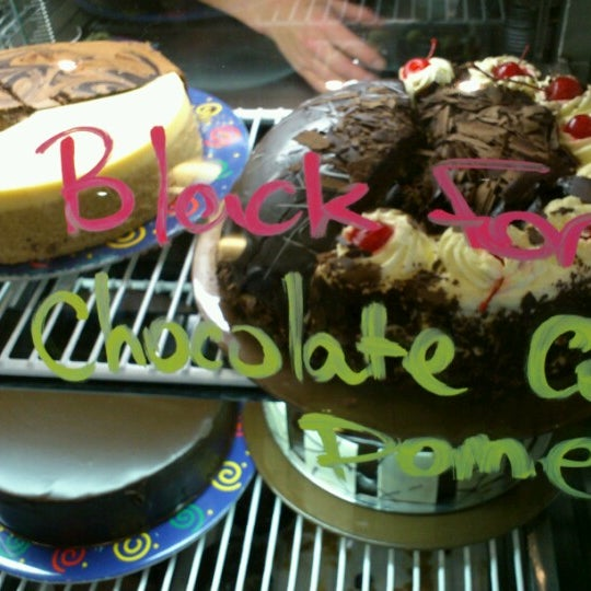 Photo taken at My Café by Mark on 6/24/2012