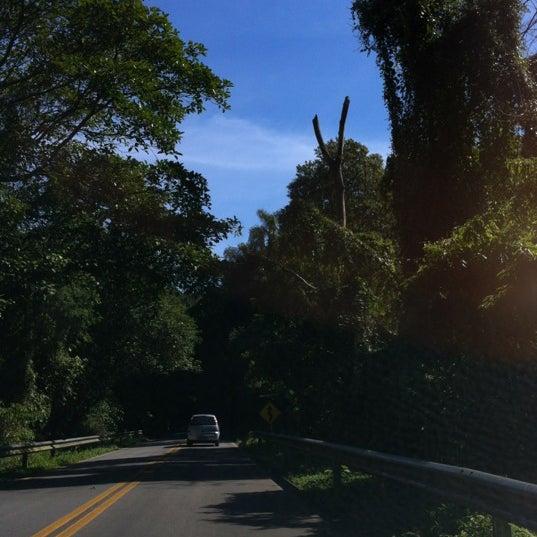 Photo taken at Parque Estadual do Jaraguá by Michel G. on 7/22/2012