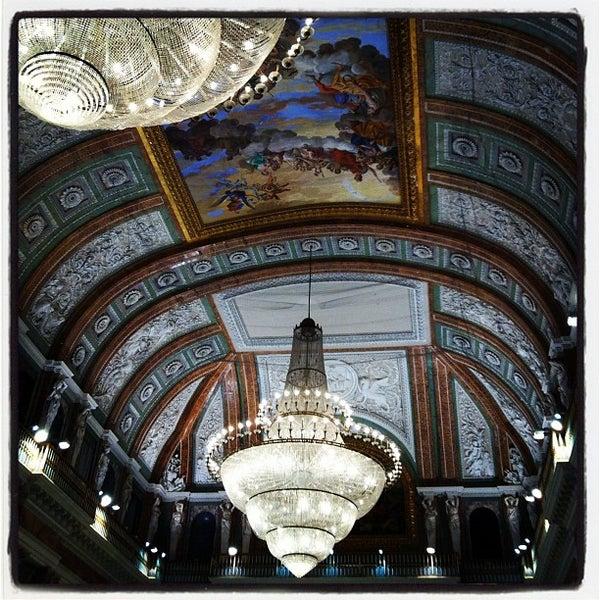 Foto scattata a Palazzo Ducale da PierG G. il 3/17/2012