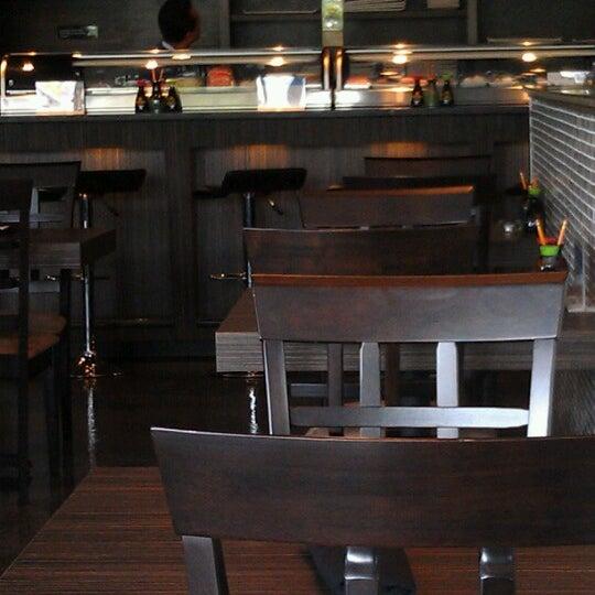 Foto diambil di Sushi Thai oleh Melissa S. pada 7/5/2012