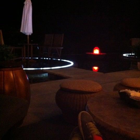 Photo taken at HowardJohnson Resort Sanya Bay by Valentina S. on 3/29/2012