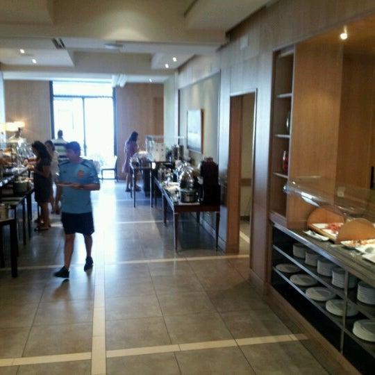 Photo taken at The Westin Valencia by HMH on 7/14/2012