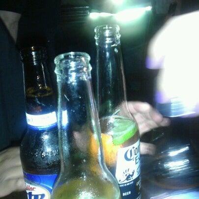 Photo taken at Halligan Bar by kristina on 6/8/2012