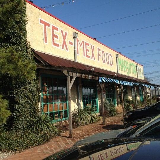 Tejas Mexican Restaurant