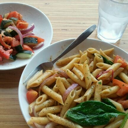 Photo taken at Noodles & Company by Griff P. on 5/27/2012