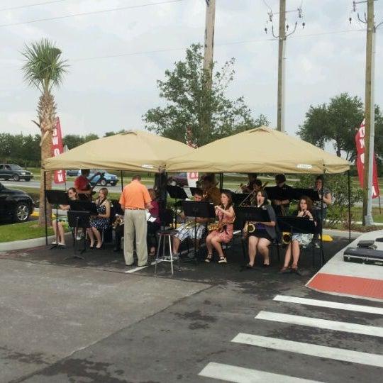 Photo taken at Bob Evans Restaurant by Alex G. on 5/14/2012