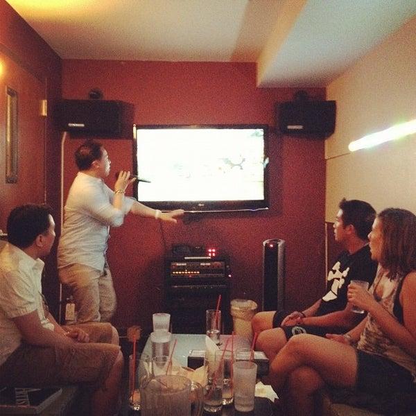 karaoke duet 35 koreatown 123 tips. Black Bedroom Furniture Sets. Home Design Ideas