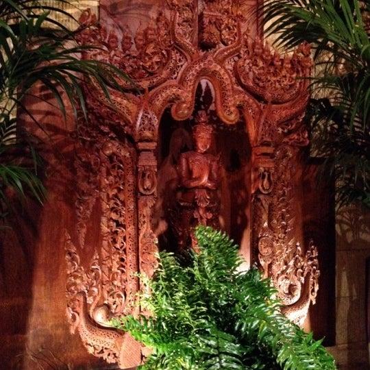 Foto tomada en Thai Barcelona | Thai Gardens por Kevin C. el 2/26/2012