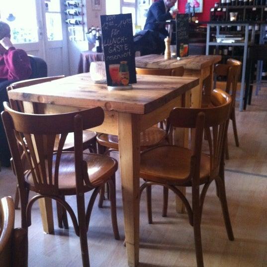 Photos At Hake Cafe Im Hinterhof Bockenheim Frankfurt Am Main