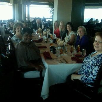Photo taken at La Cima Club by Maura G. on 4/24/2012