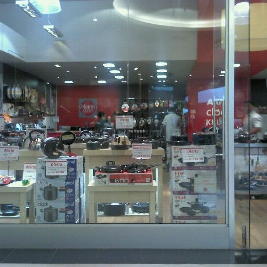 Foto tirada no(a) Boulevard Shopping Campos por Frederico F. em 6/2/2012