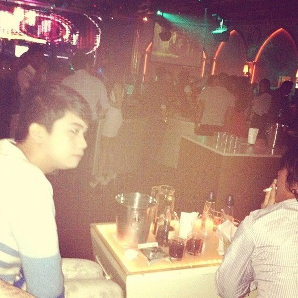 Photo taken at Republiq by Sebastian M. on 8/23/2012
