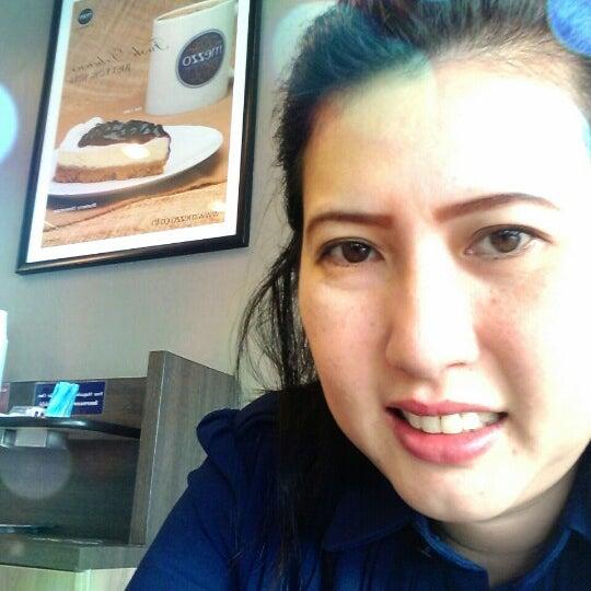 Photo taken at Mezzo by Nong Pin K. on 9/7/2012