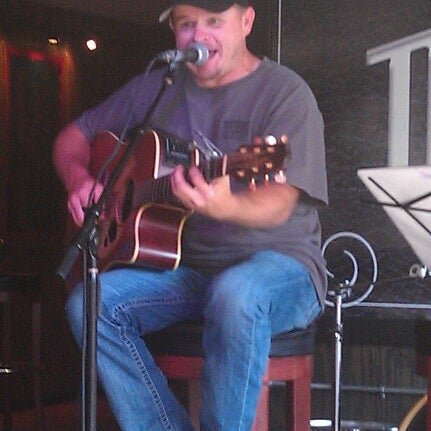 Photo taken at Honky Tonk Central by Tony A. on 6/21/2012
