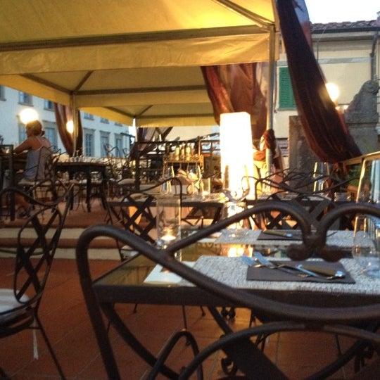 Terrazza 45 - Piazza Mino, 45