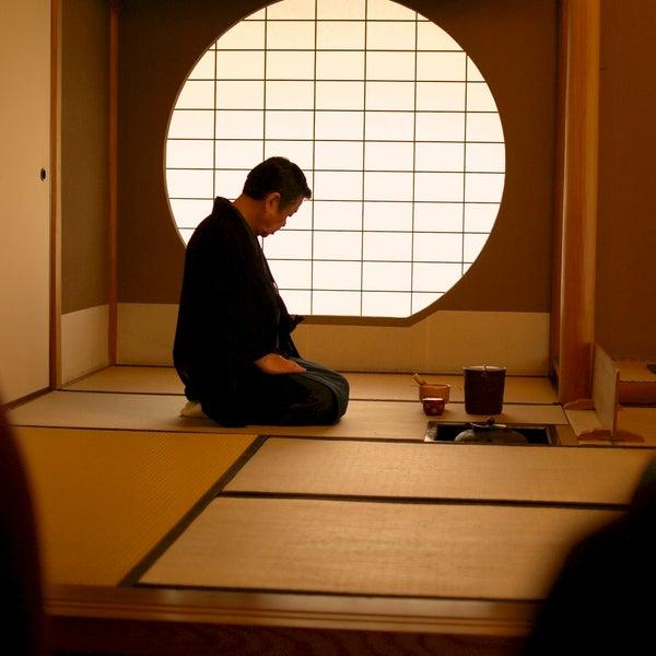 Englischer Garten Teehaus: Japanisches Teehaus KanShoAn